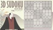Sudoku 3D – Funbrain Game