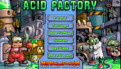Acid Factory – Funbrain Games