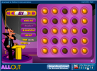 All Out – Funbrain Games