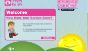 How does yout garden grow