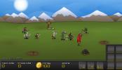 Battle for Gondor Game