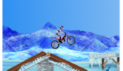 Bike Mania On Ice- Funbrain
