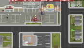 Blood Car 2000 Funbrain Game