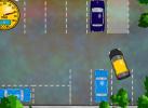 Bombay Taxi Fun Brain Game