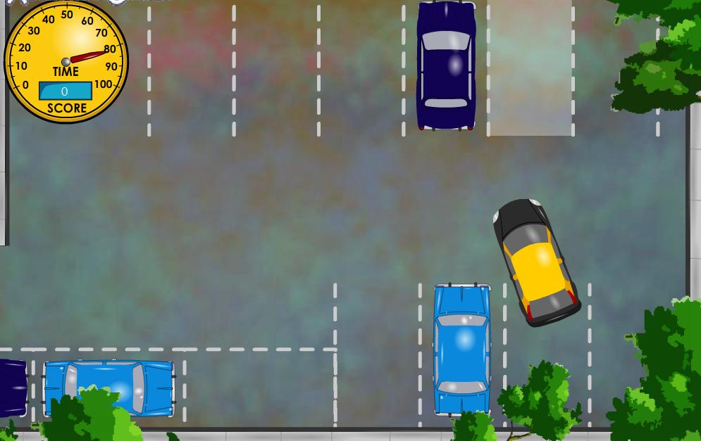 Funbrain Car Parking Games