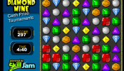 Bejeweled-FunBrain Game