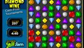 Bejeweled-FunBrain Game