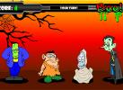 Boo ! – Fun Brain Games