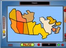 Canada – Geography Game