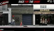 Carling Race – Fun Brain Game