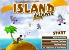 Island Defence – Air game